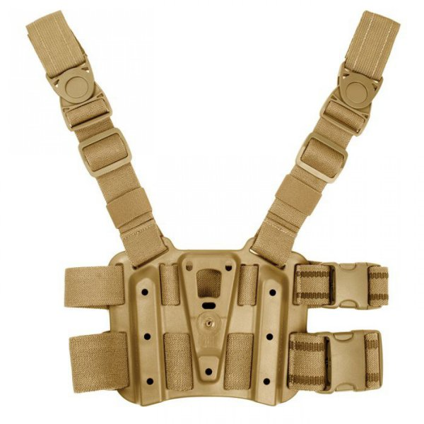Blackhawk Tactical Holster Platform Coyote