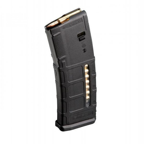 Magazynek Magpul PMAG gen M3  WINDOW (5.56/.223) 30 nab.