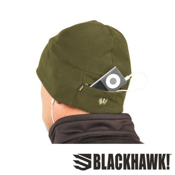 Czapka Blackhawk Performance Fleece  Watch Cap OD