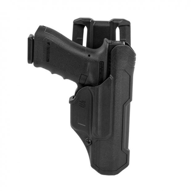 T-Series™ Level 2 Non-Light Bearing Duty Holster prawa Blackhawk 2