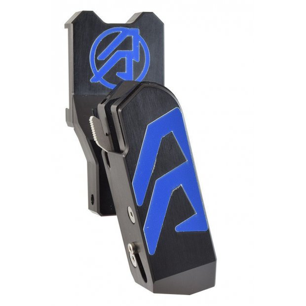 Kabura Double Alpha Academy Alpha-X CZ Shadow2