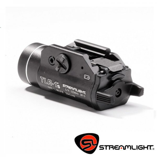 Latarka Streamlight TLR-1s 4