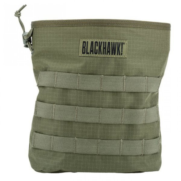 Torba zrzutowa Blackhawk! Roll-up Molle Olive