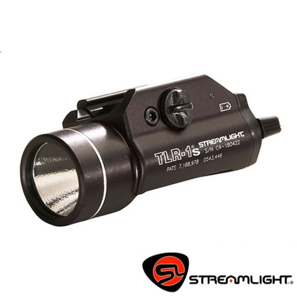 Latarka Streamlight TLR-1s