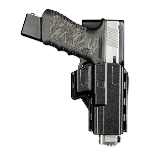 Kabura Uncle Mike's Reflex Competition Holster Glock prawa