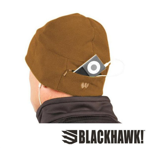 Czapka Blackhawk Performance Fleece  Watch Cap Coyote 1
