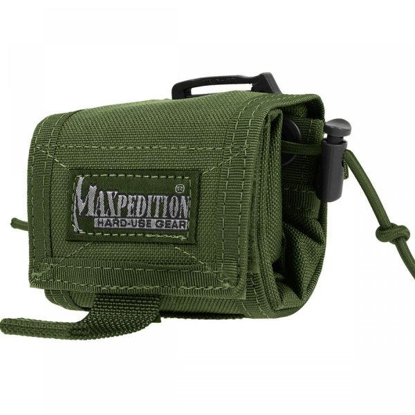 Maxpedition Rollypoly Dump Pouch OD 1