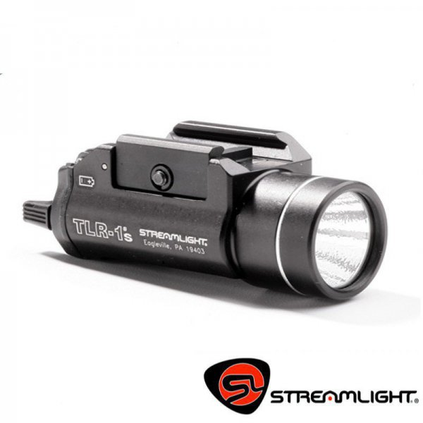 Latarka Streamlight TLR-1s 3