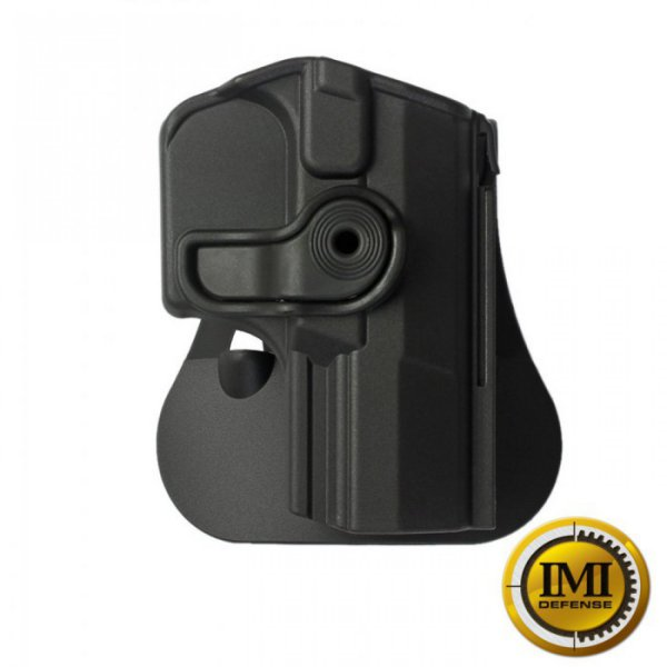 Kabura IMI Defense-Roto Paddle- Walther P99