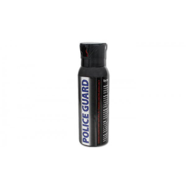 Gaz obronny POLICE GUARD 100 ml 2
