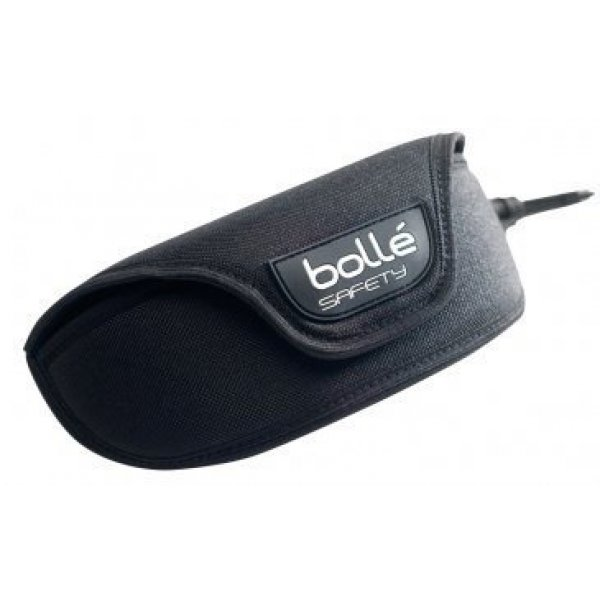 Okulary balistyczne Bolle Tactical SWAT Silver 2
