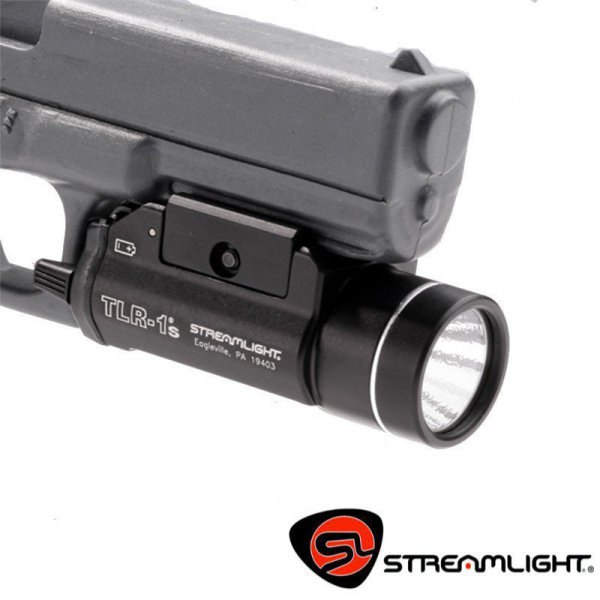 Latarka Streamlight TLR-1s 5