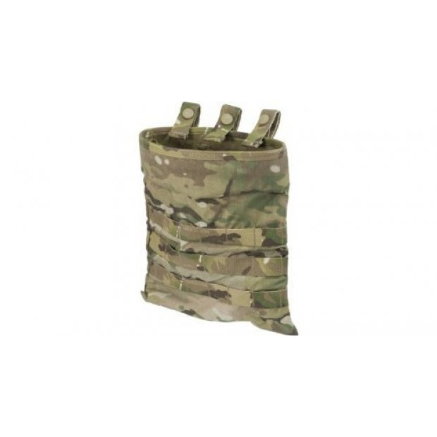 Torba zrzutowa Blackhawk! Roll-up Molle Multicam 6
