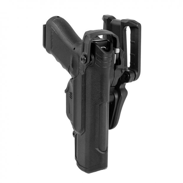 T-Series™ Level 3 Duty Non-Light Bearing Holster  prawa Blackhawk