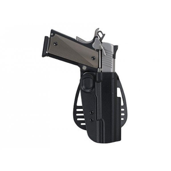 Kabura Uncle Mike's Kydex Paddle Holster Beretta 92/96 2