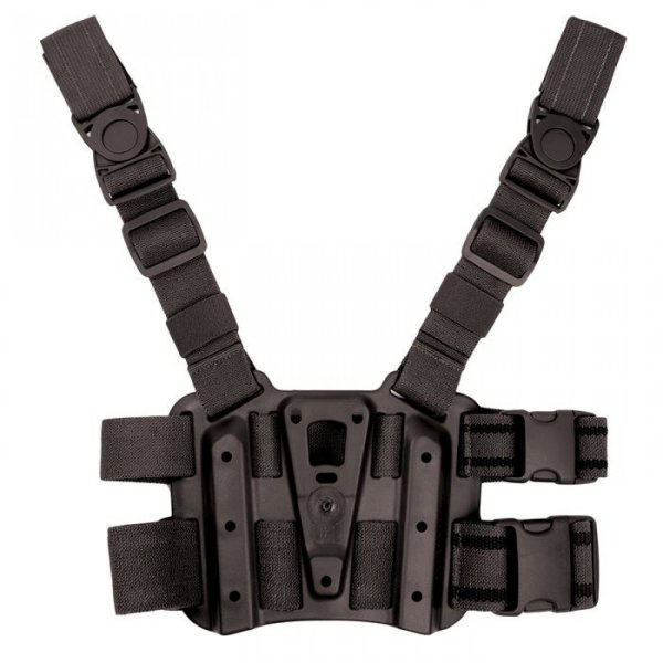 Blackhawk Tactical Holster Platform czarna