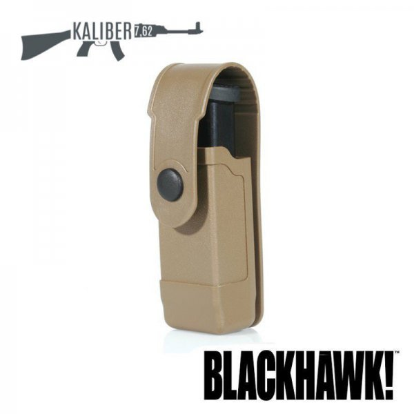 Ładownica Blackhawk Tactical Mag Pouch Coyote 2
