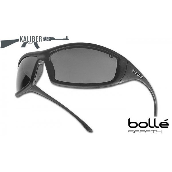 Okulary Ochronne Bolle Safety SOLIS II Smoke  2