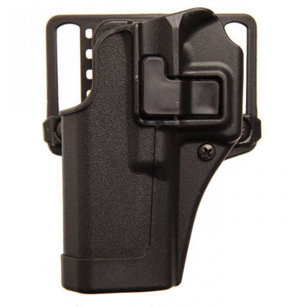 Kabura Blackhawk Serpa Matte Finish Glock 20, S&W M&P.45 9/40