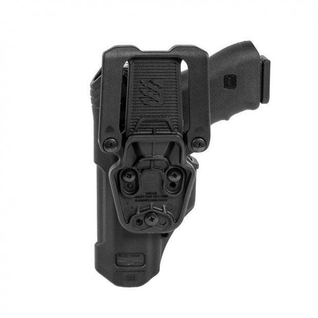 T-Series™ Level 2 Non-Light Bearing Duty Holster prawa Blackhawk 5