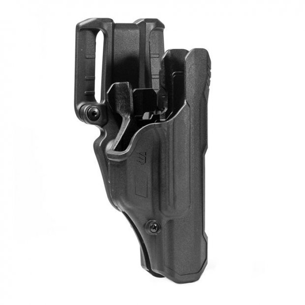 T-Series™ Level 2 Non-Light Bearing Duty Holster prawa Blackhawk 6