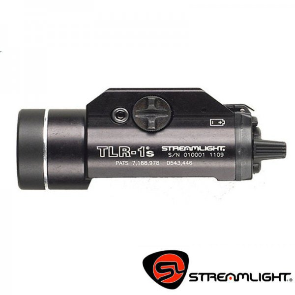 Latarka Streamlight TLR-1s 2