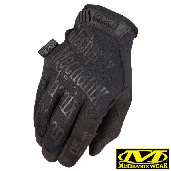 Rękawice Mechanix Wear The Original  0,5 mm Covert 1
