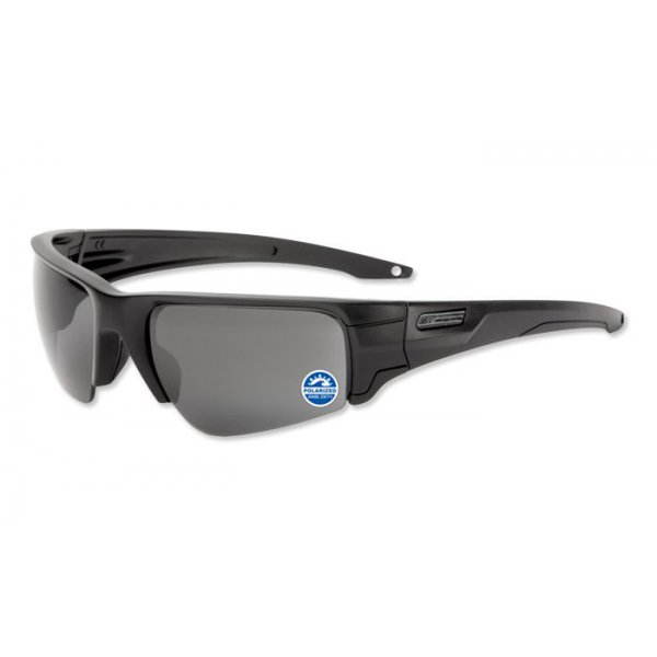 Okulary balistyczne ESS - Crowbar Subdued Flag Polarized Mirrored Gray 1