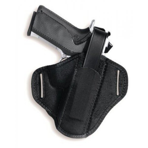 Kabura Uncle Mike's Super Belt Slide Holster Size 5 4