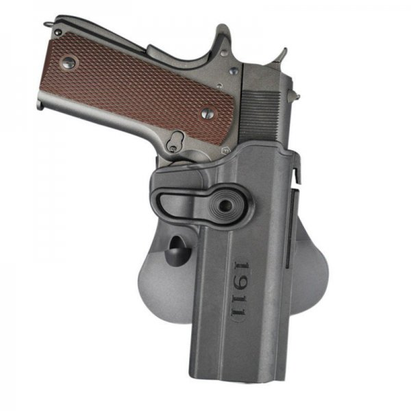 Kabura IMI Defense - Roto Paddle -Colt 1911 5''  2