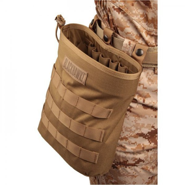 Torba zrzutowa Blackhawk! Roll-up Molle Multicam 5