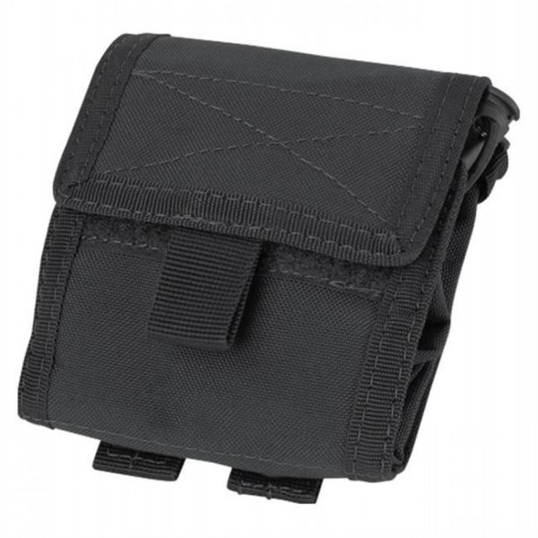 Torba Zrzutowa CONDOR  Roll-Up Unit Pouch Black
