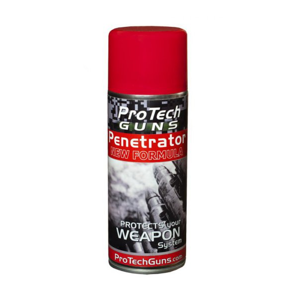 Penetrator MoS2 Pro Tech Guns 400 ml 3