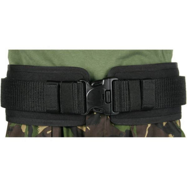 Nadkładka na pas Blackhawk Belt Comfort Pad Medium Black