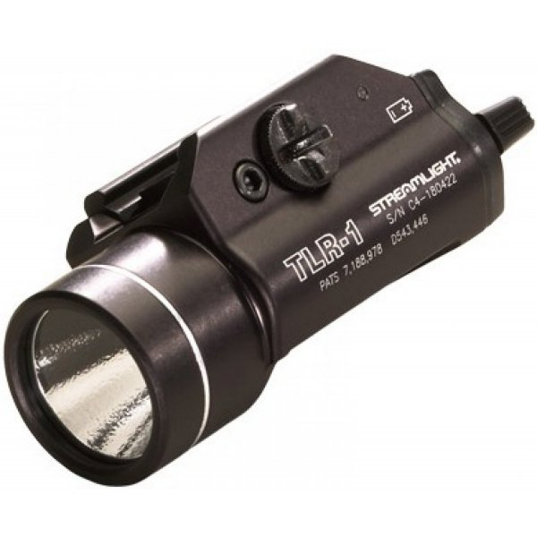 Latarka Streamlight TLR-1